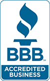 Carolina Pool Plaster is a Member of Better Business Bureau
